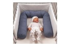 wąż - poduszka dla niemowląt i kobiet w ciąży 13 x 200 cm