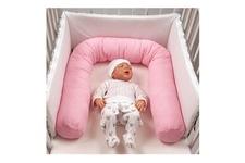 wąż - poduszka dla niemowląt i kobiet w ciąży 13 x 150