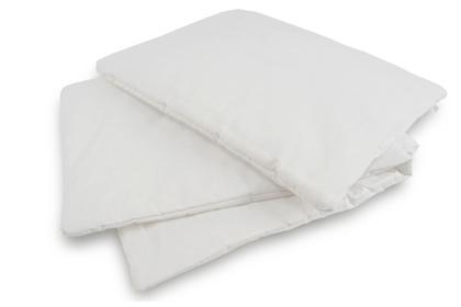 wypełnienie poduszka do łóżeczka 40x60