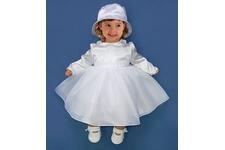"""OKAZJA! OSTATNIA SZTUKA! Sukienka """"Jola"""" + kapelusz rozm.80 firmy Baby Colibra"""