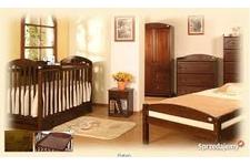 WYPRZEDAŻ !!! Łóżko Pojedyncze 200x90 sosna naturalna z kolekcji Platan