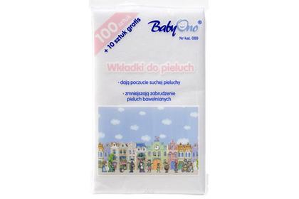 wkładki do pieluch Baby Ono 069