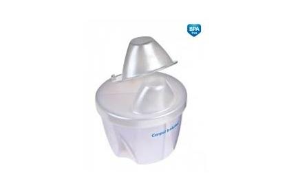 pojemnik na mleko w proszku Canpol trzykomorowy