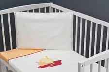 """pościel dla dziecka """"Ślimak"""" 100 x 135"""