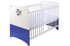 """łóżeczko dziecięce """"Marine"""""""